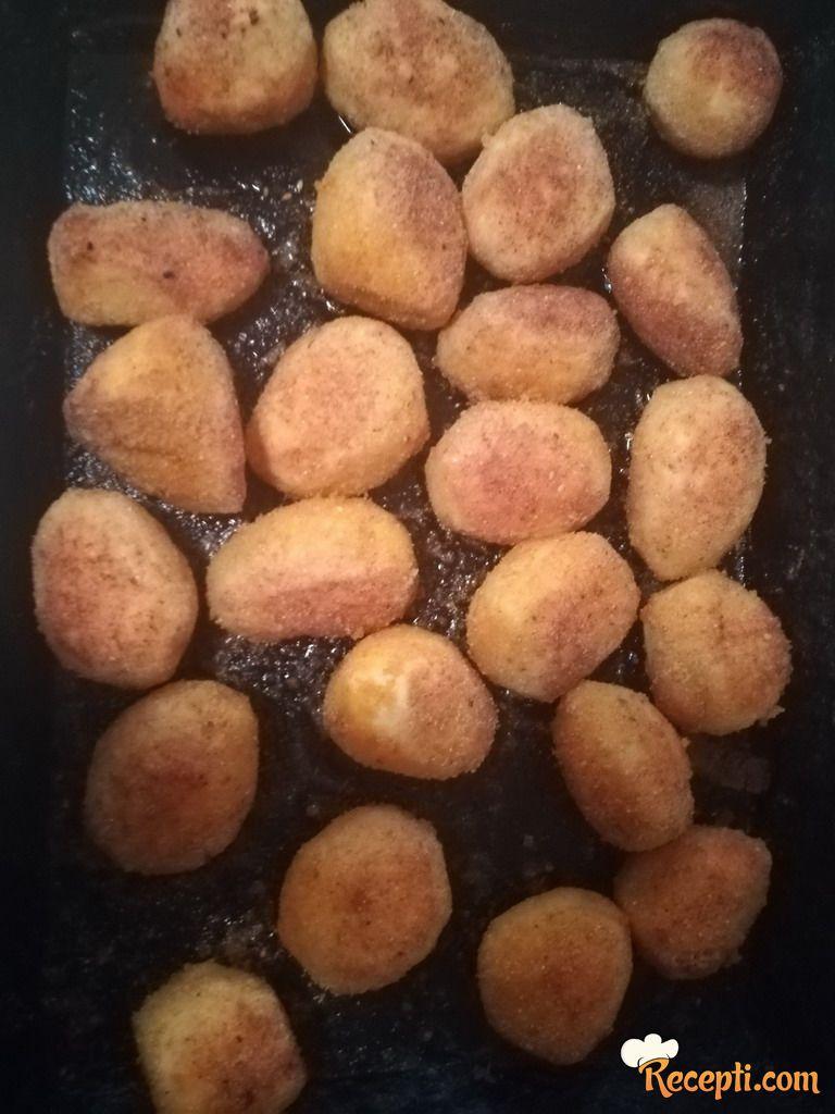 Pohovani krompiri