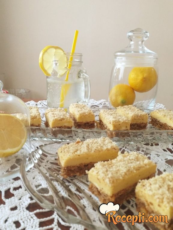 Limun štangle (2)