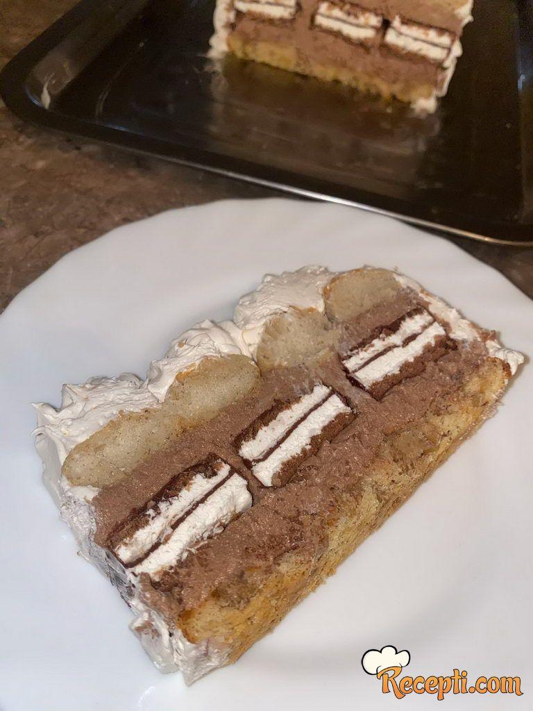 Čoko torta (10)