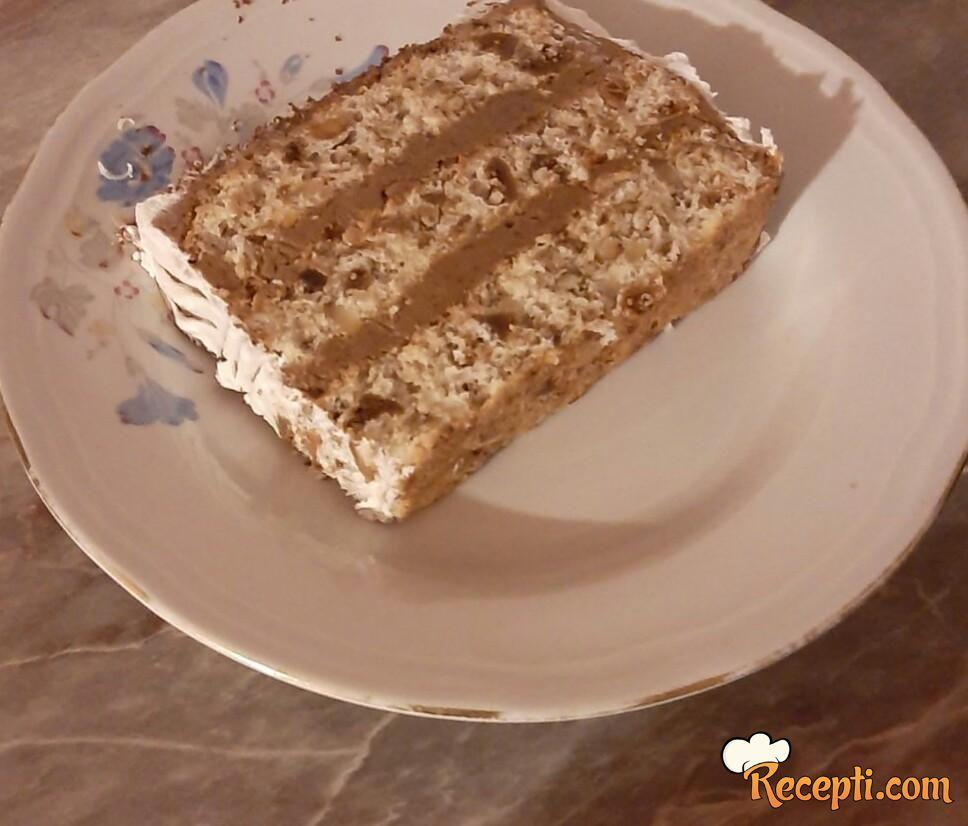 Čokoladna torta (65)
