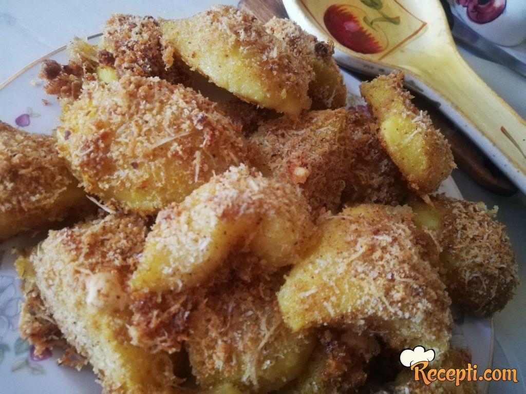 Hrskavi krompirići (2)