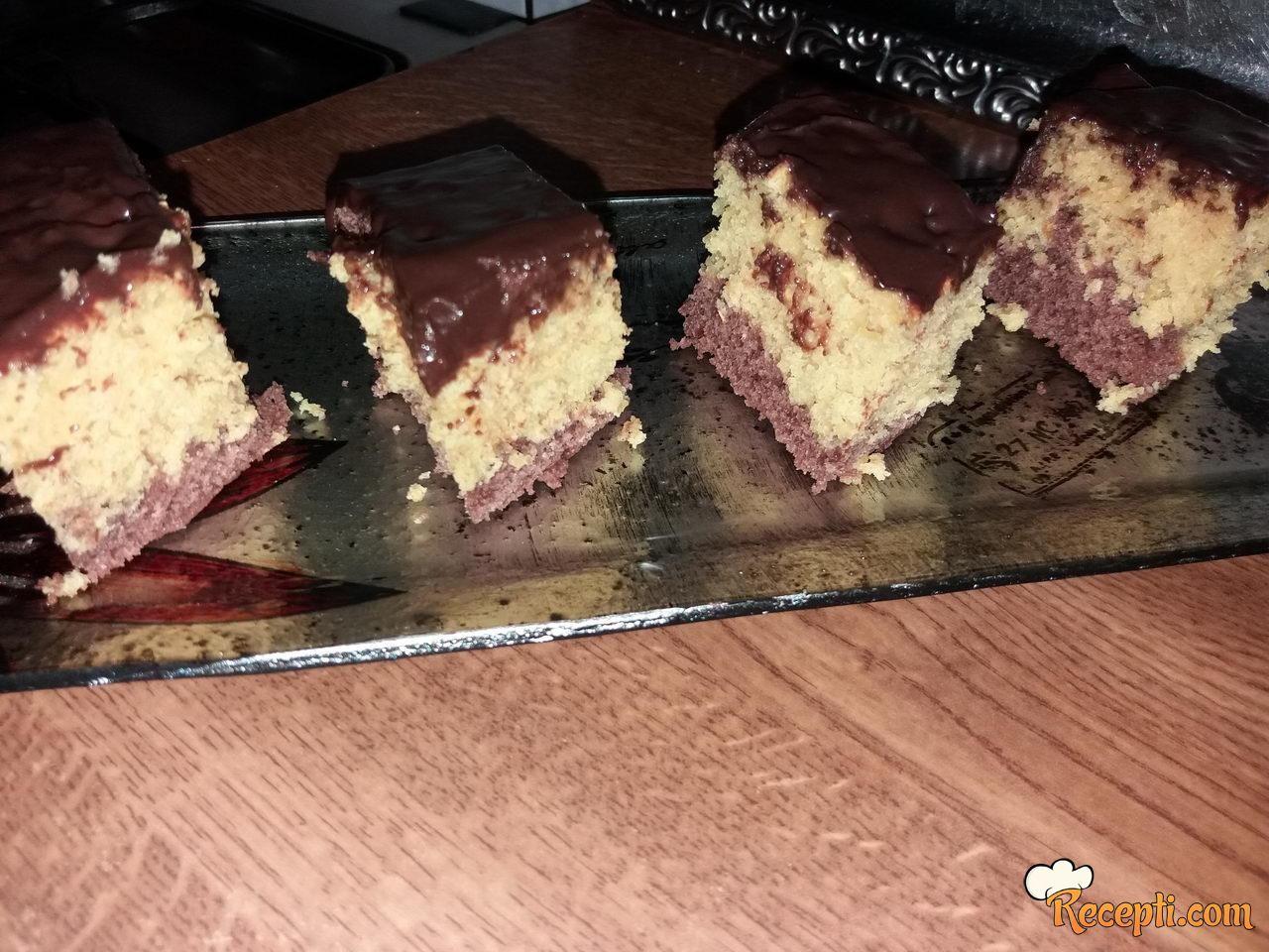 Jozefinin kolač
