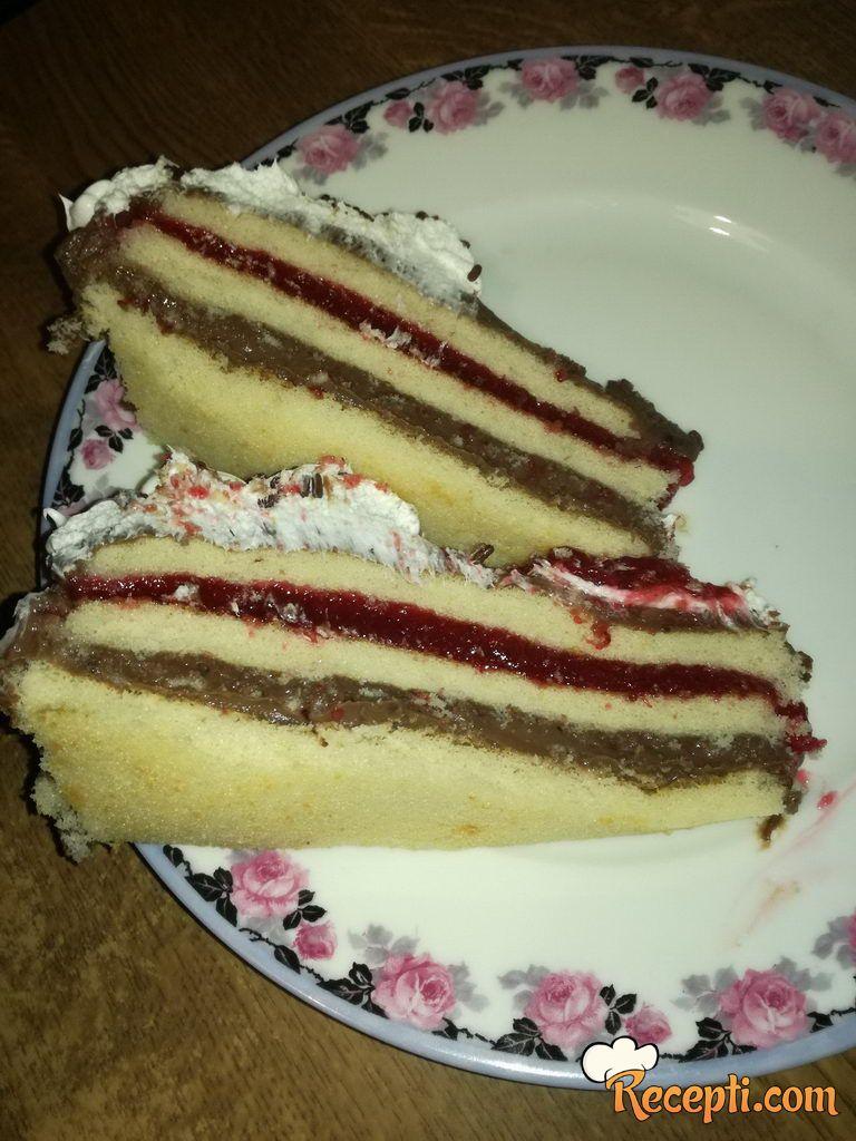 Brankina torta