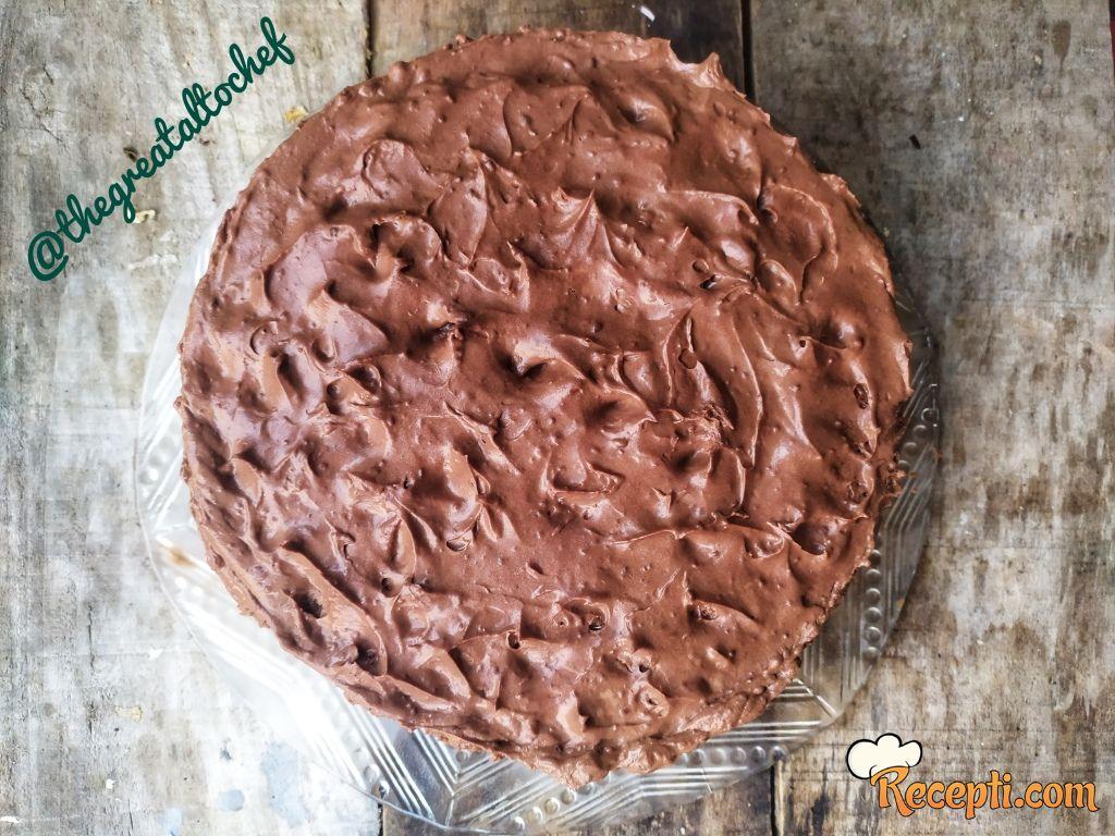 Milva torta