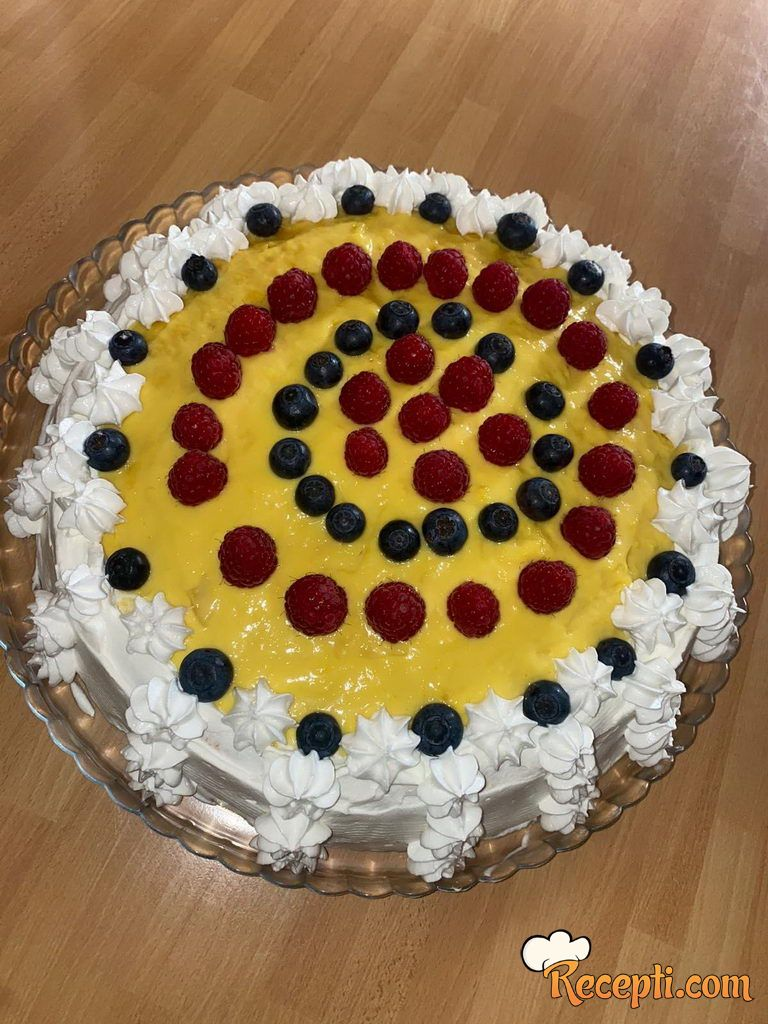 Kremasta torta (3)