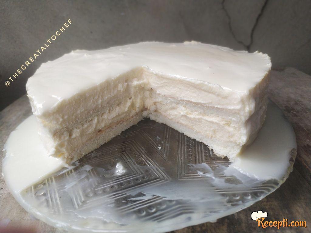 Torta Beli Anđeo (4)