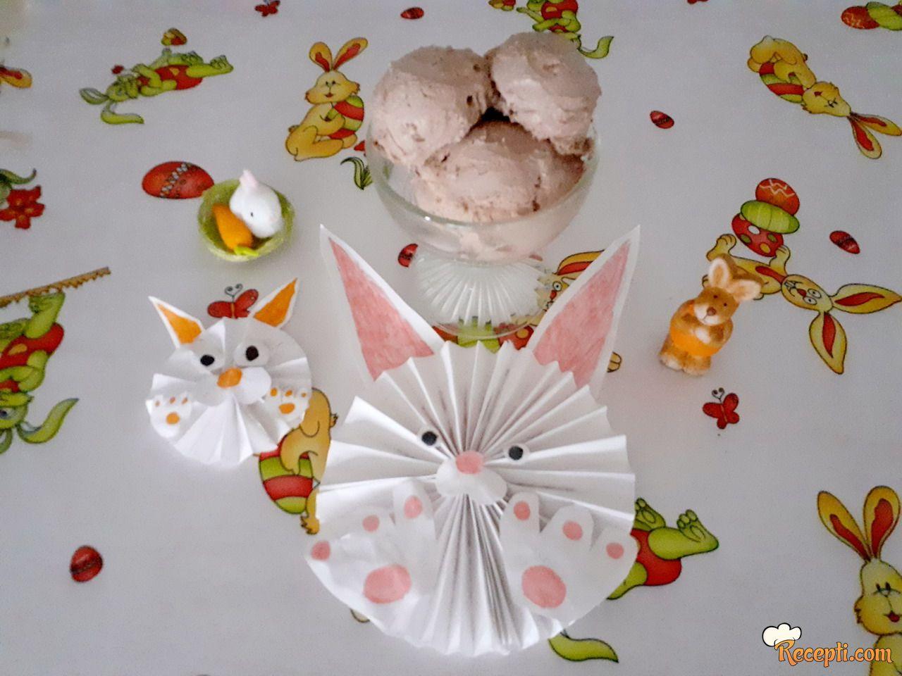 Kremasti sladoled