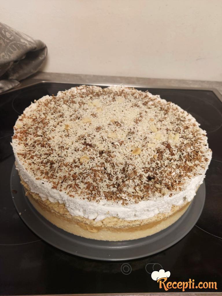 Pijesak torta