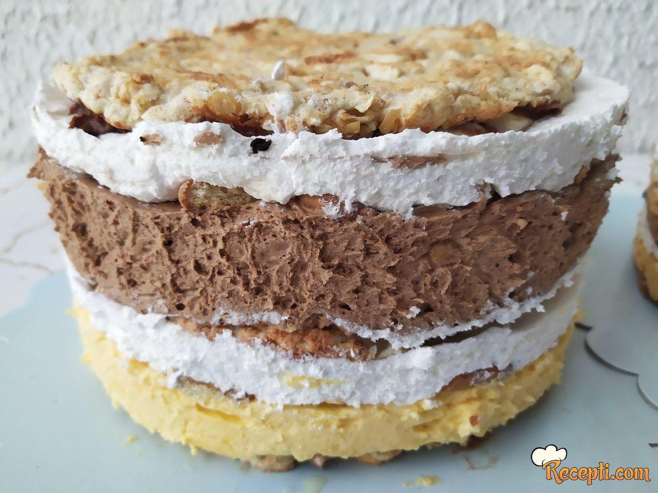 Kinder torta (26)