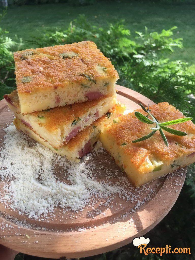 Španska prolećna pita