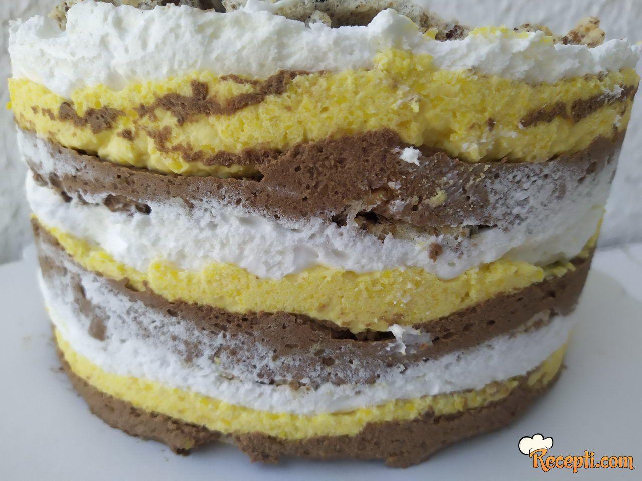 Milka torta (16)