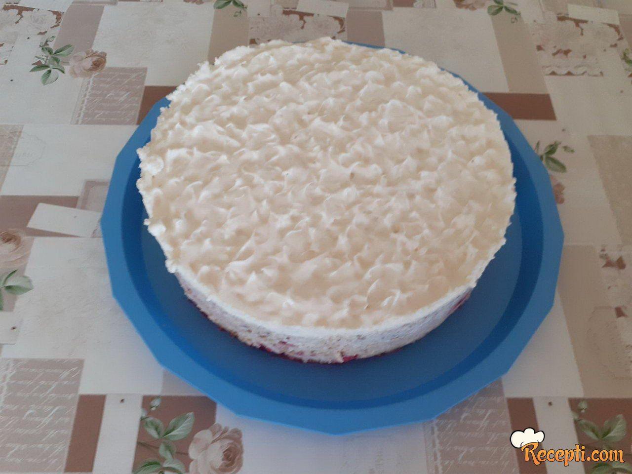 Anđelina rođendanska torta