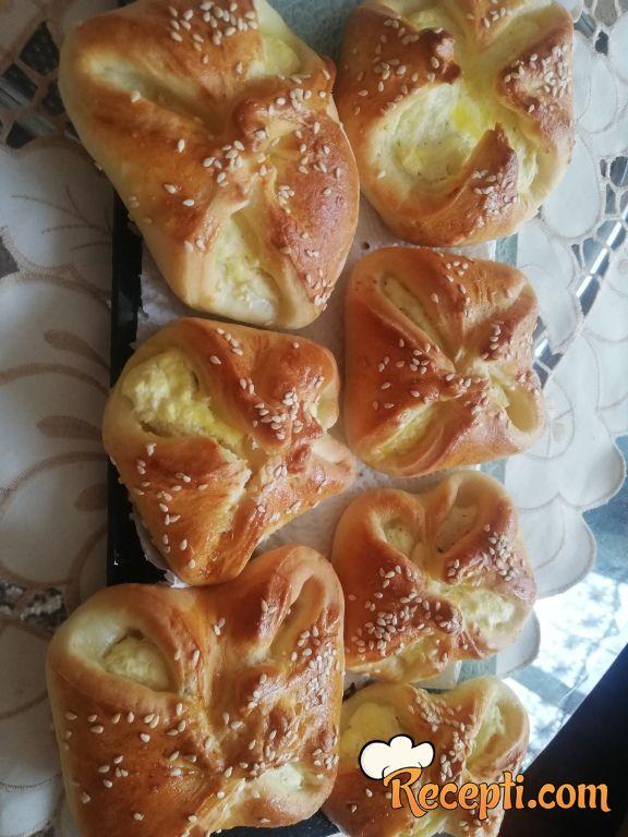 Tašnice sa sirom