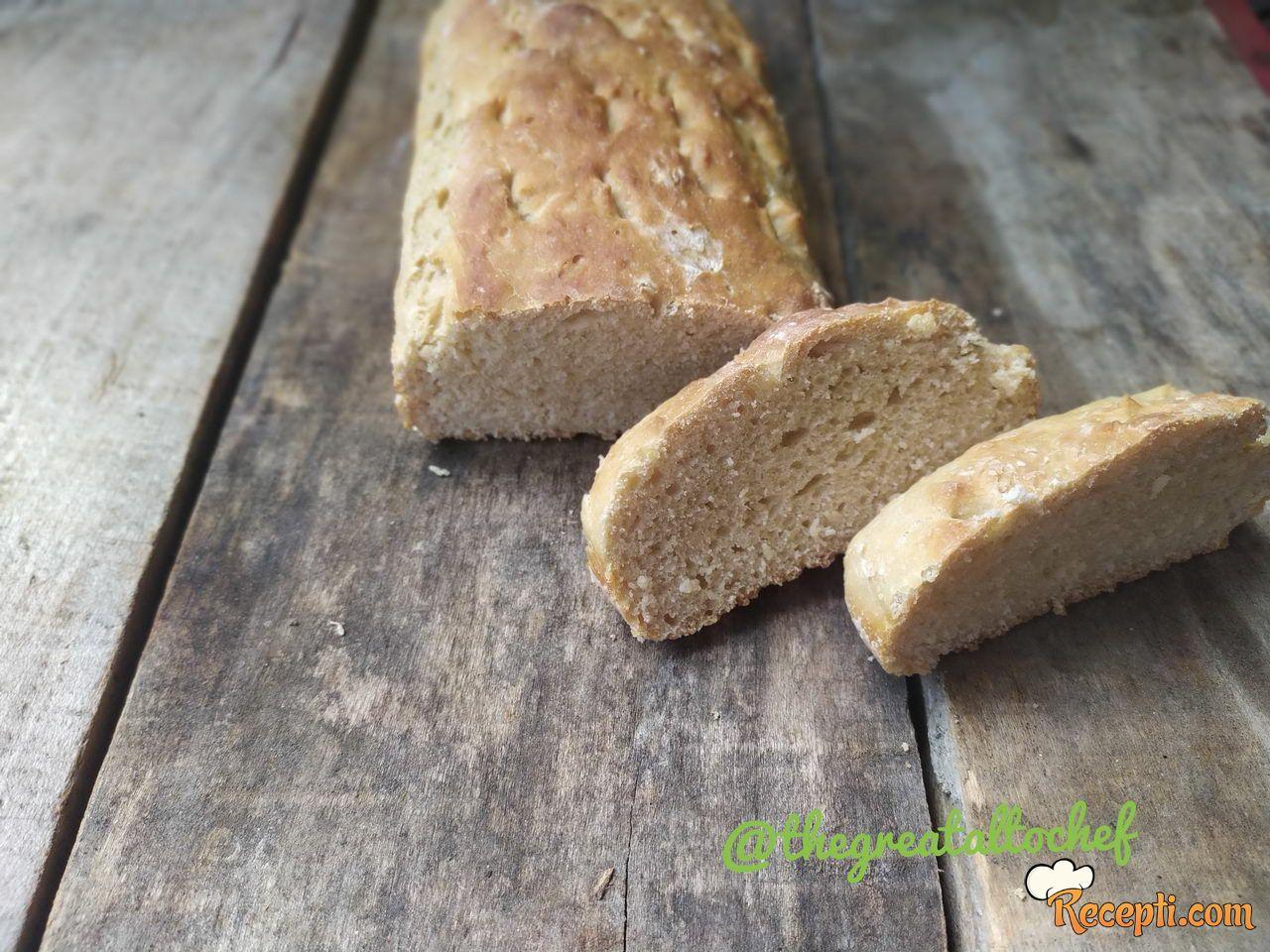 Medni hleb