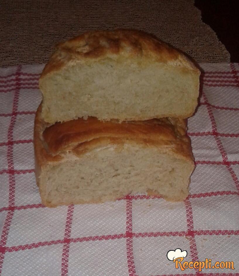 Lažni sač hleb