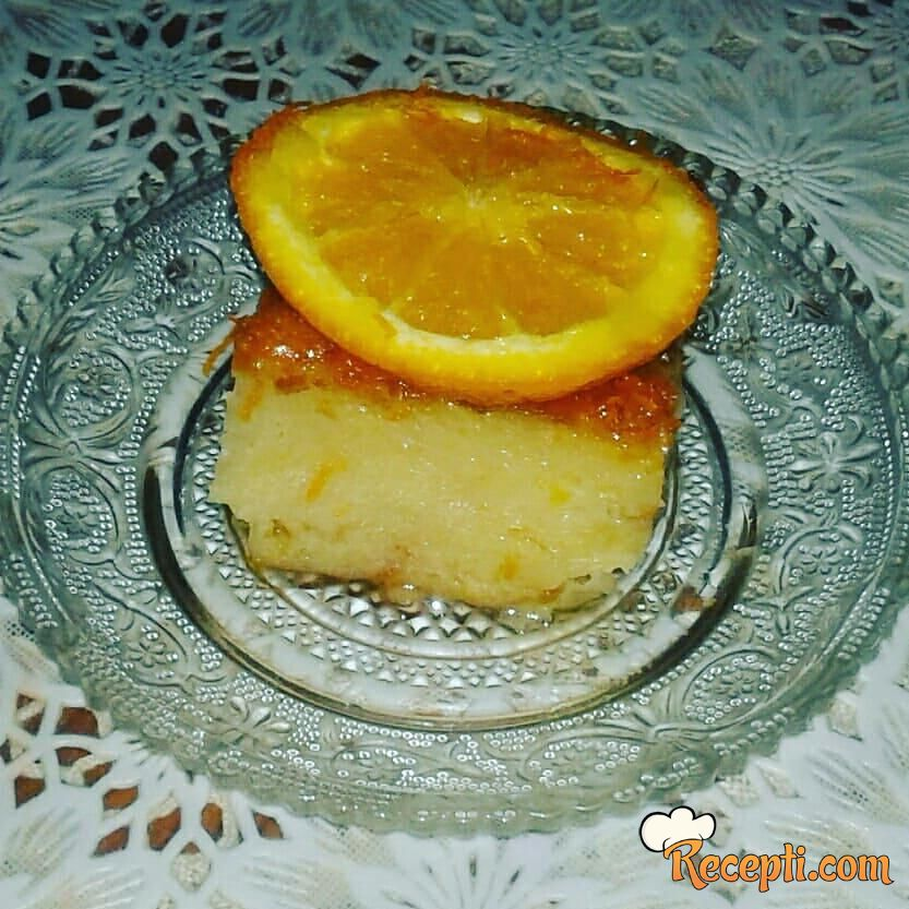 Portokalopita (2)