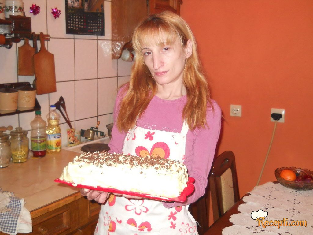 Šljunak torta (2)