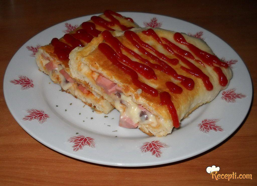 Pizza Džepovi