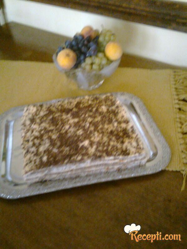 Žarbo Torta