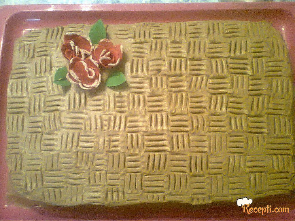 Kroasan torta (2)