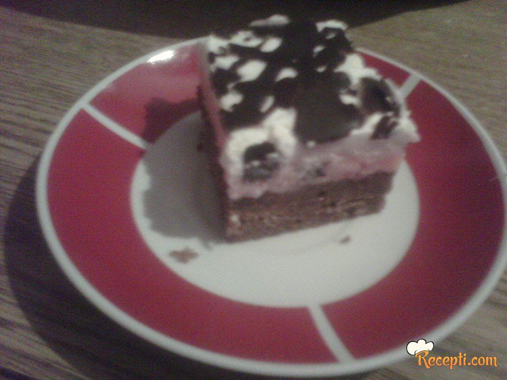 Mekan kolač