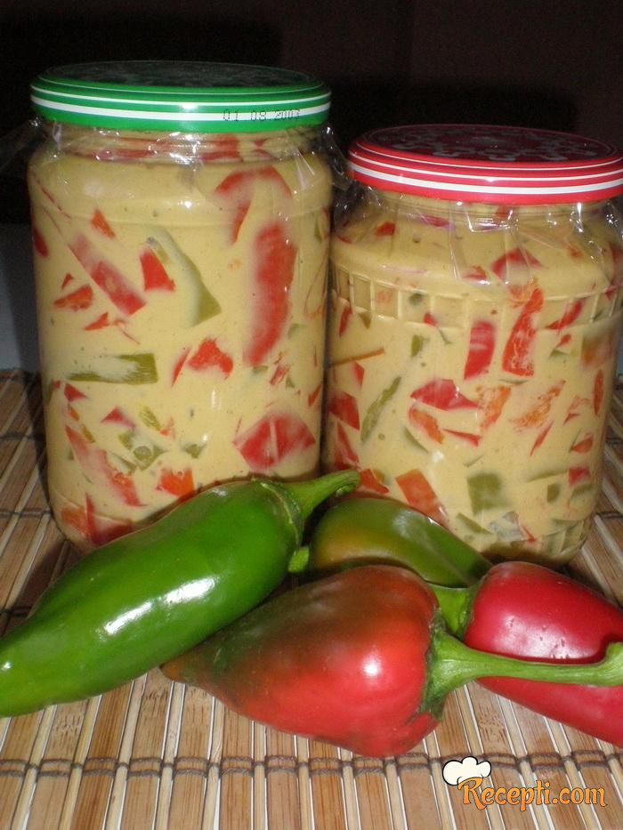 Paprike u senfu (2)