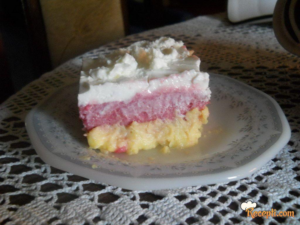 Stepska torta