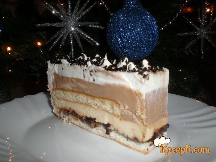 Kinder bueno torta (3)