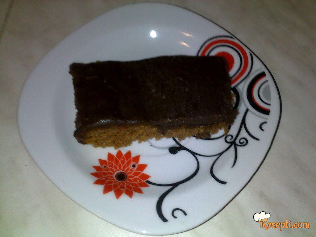Čokoladni kolač (2)