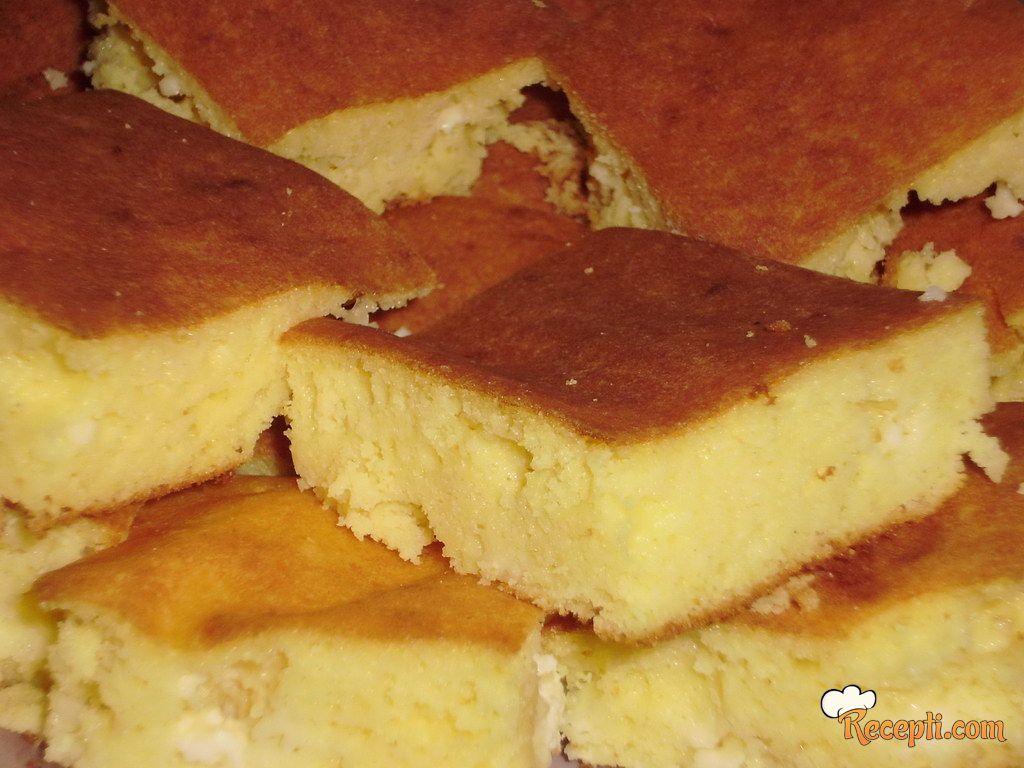 Proja sa sirom (3)