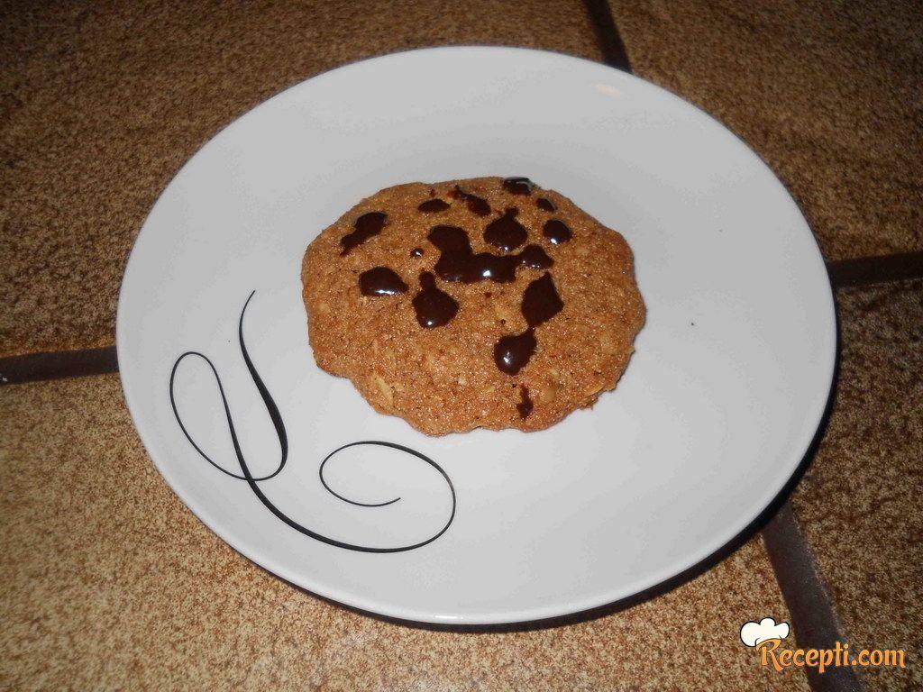 Integralni keks (2)