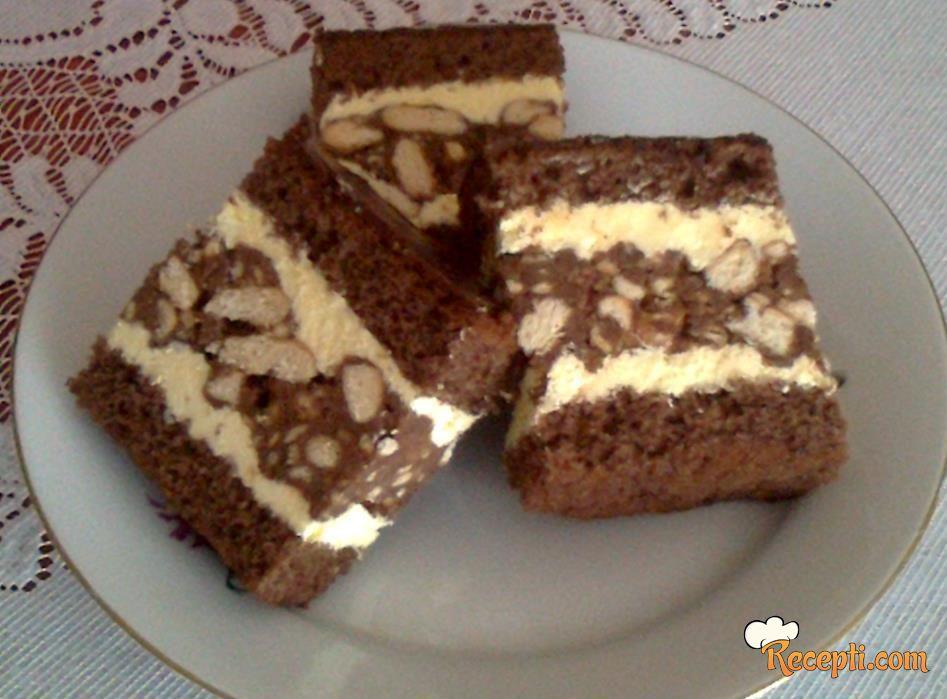 Biskvit kolač