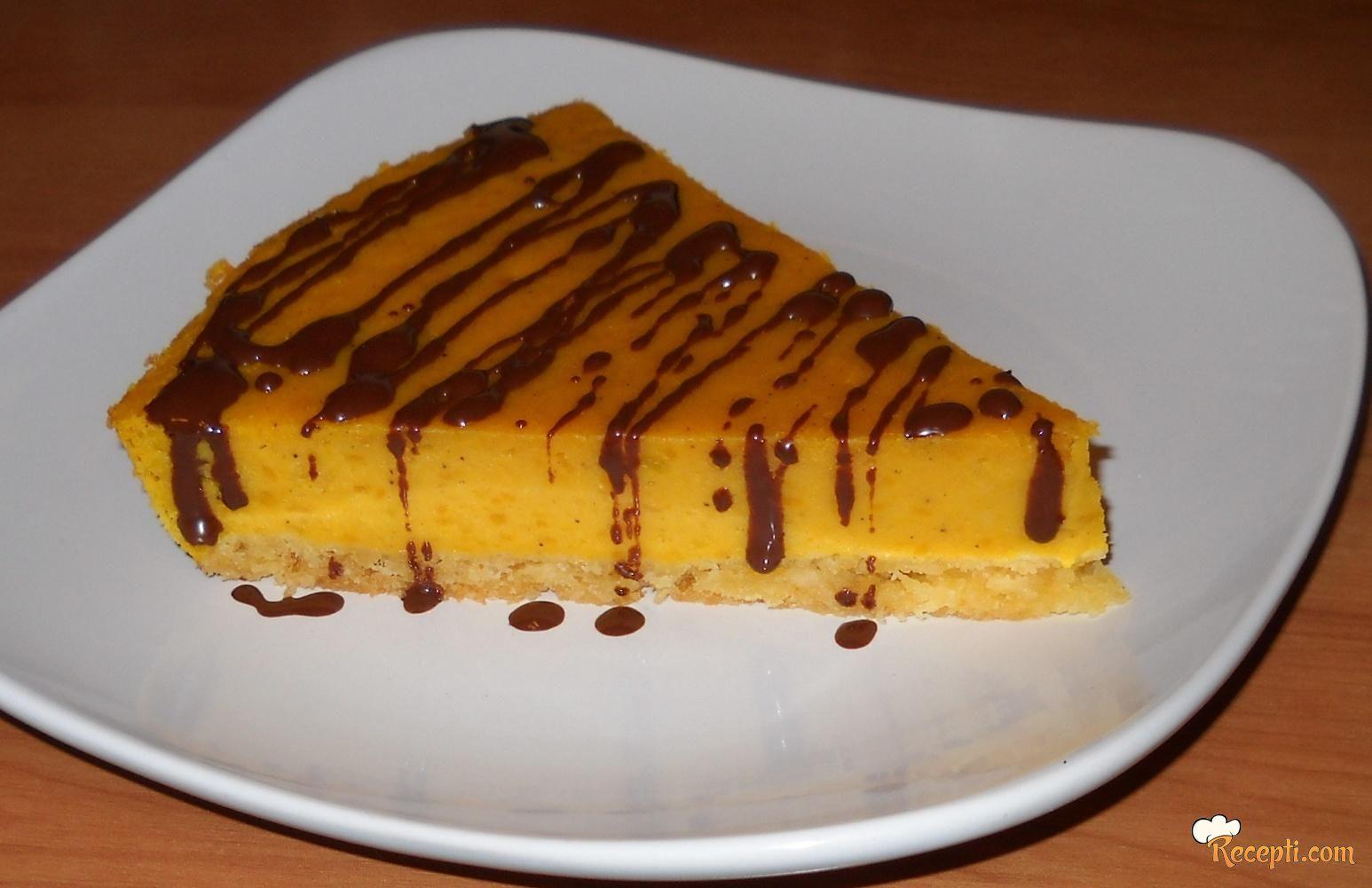 Kubanska torta