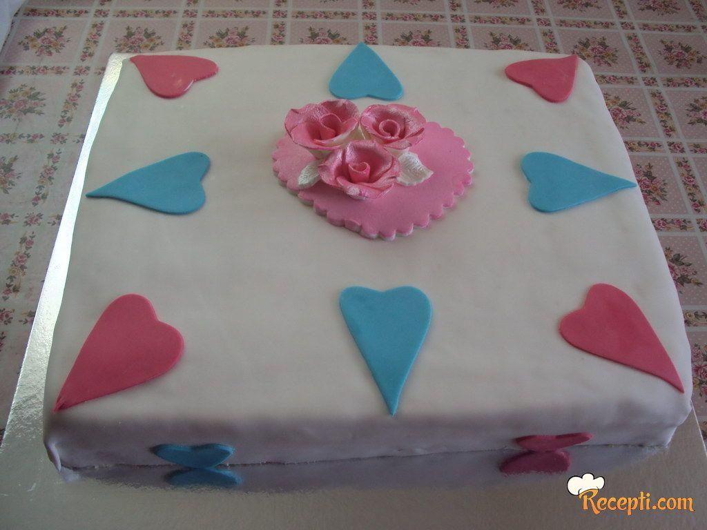 Senka torta