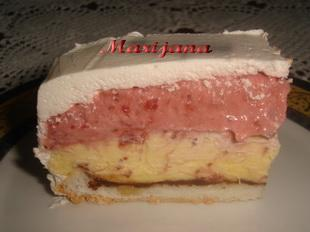 Kapri torta (2)