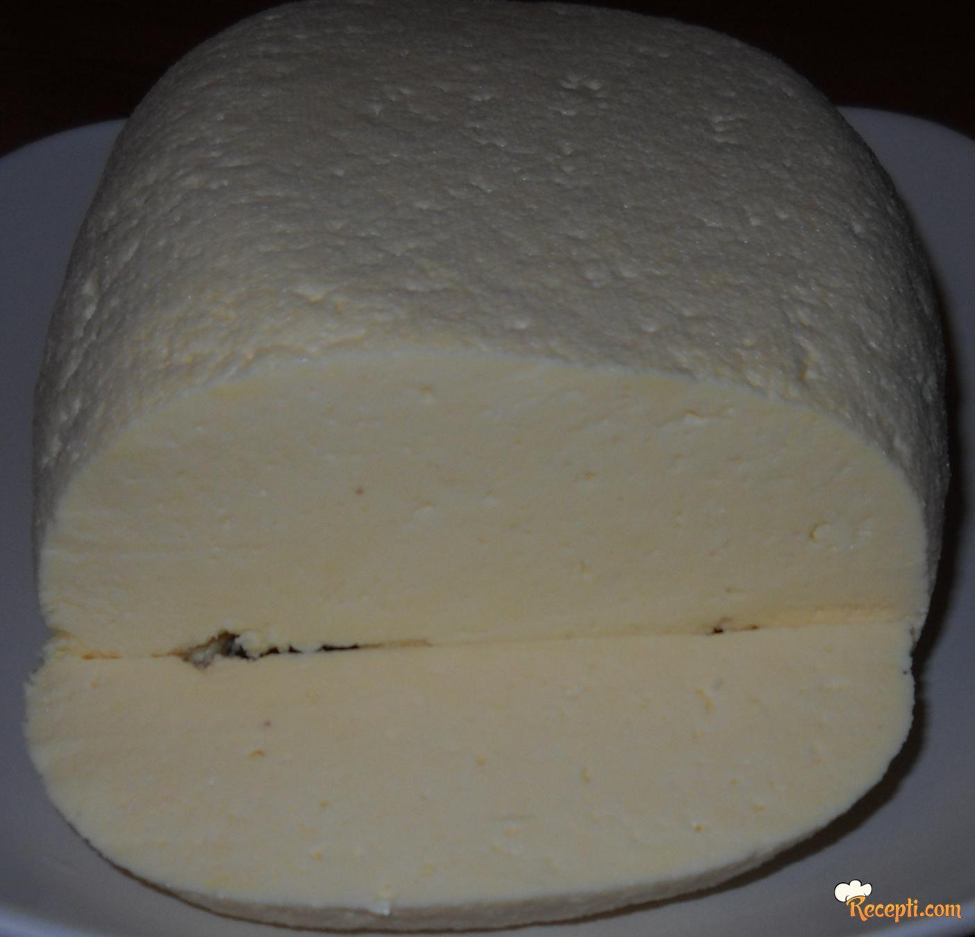 Lažna skuta (fini sir)