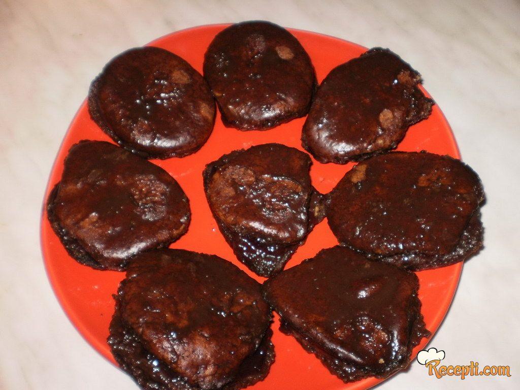 Čokoladni medenjaci