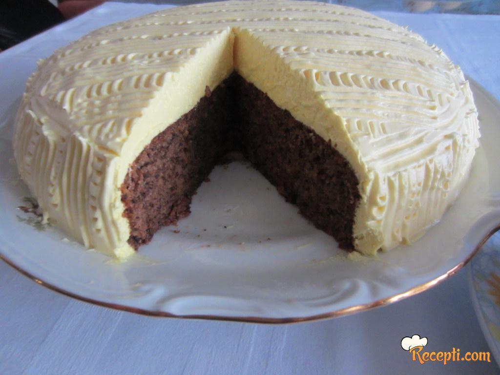 Batina crna torta