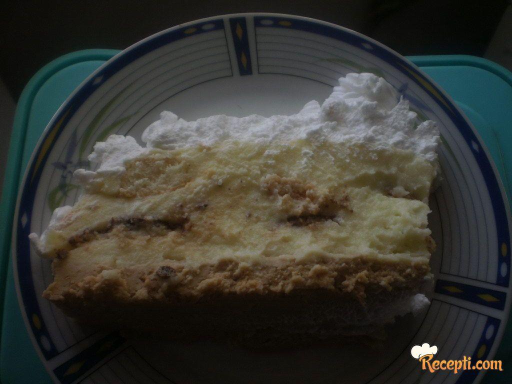 Čarobnica torta