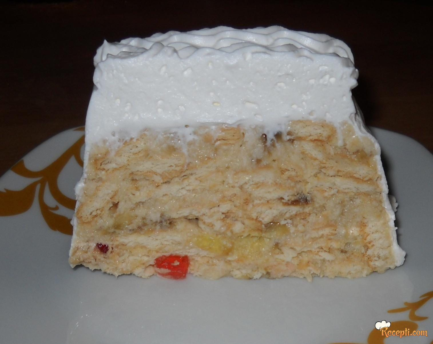 Leonardo torta