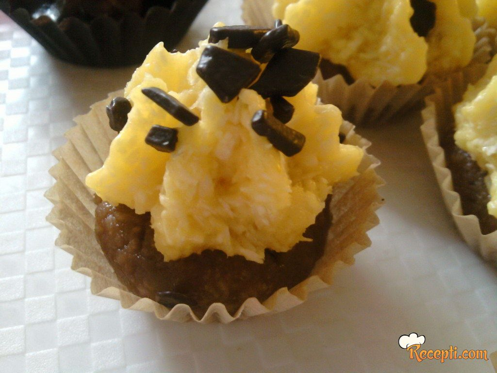 Kokos kolačići