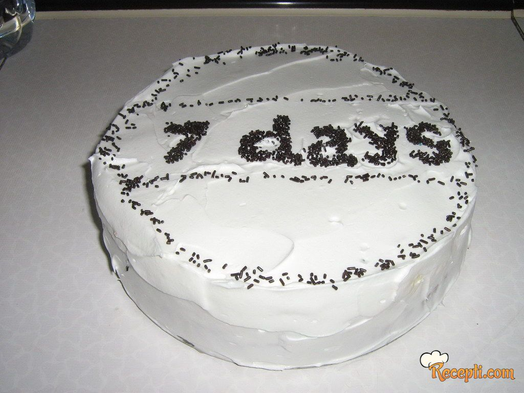 7 Days torta (2)