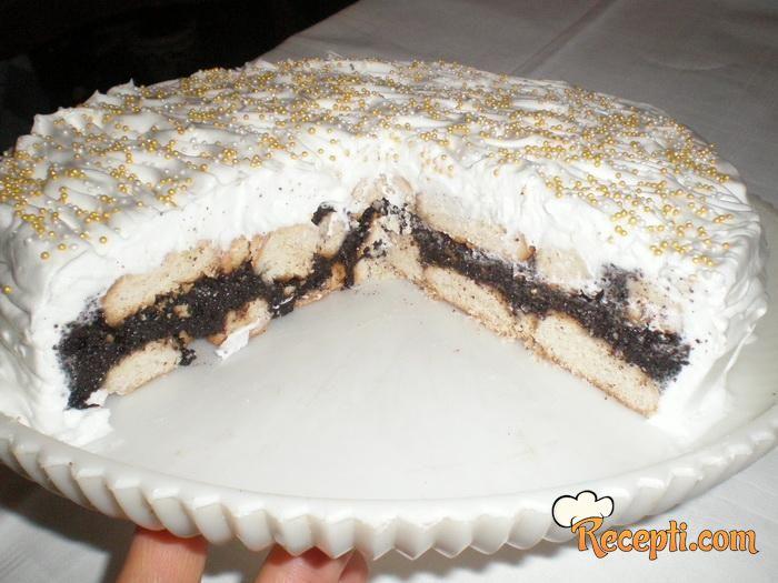 Torta od maka (2)