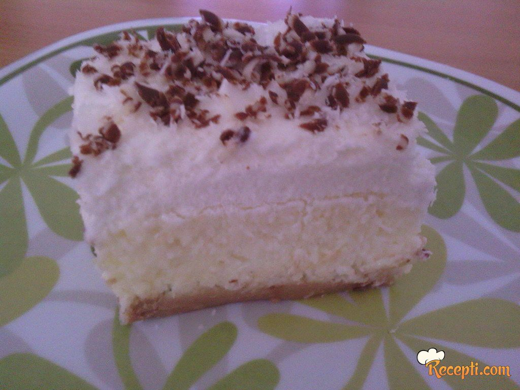 Cocos cake