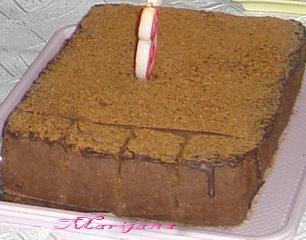 Kinder torta (4)
