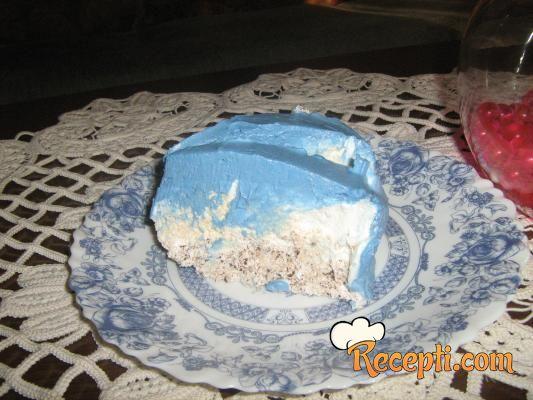 Grčki sladoled (2)