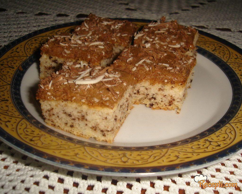 Euroblok kolač (2)