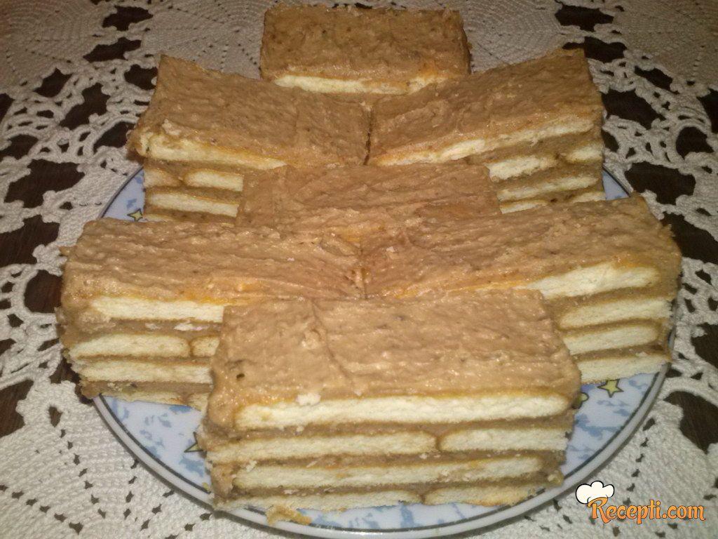 Keks torta (3)