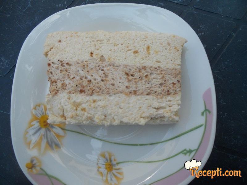 Titanik torta