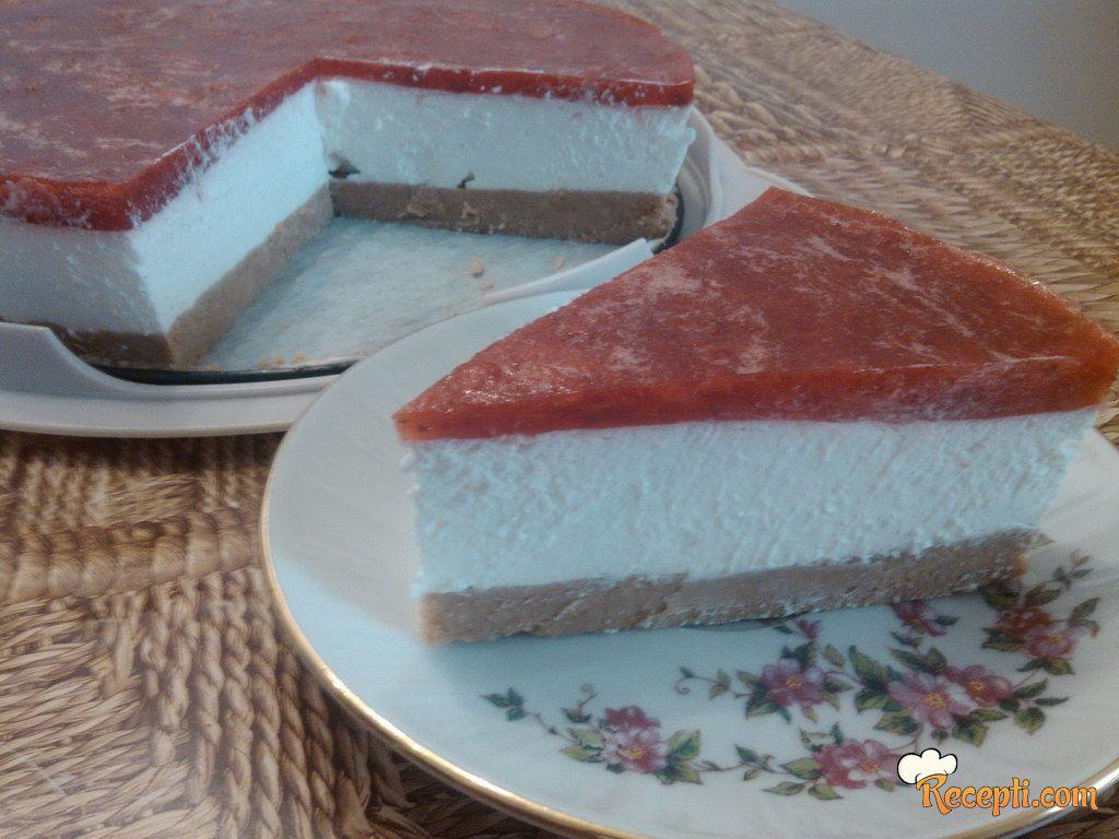 Cheesecake (čiz kejk)